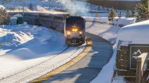 Station Closest To Winter Amtrak Ski Denver Winter Park Route Cnn Travel