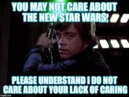 Luke Meme - luke skywalker imgflip