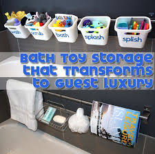 Make Your Own Bath Toy Organizer by Die Besten 25 Bath Toy Organization Ideen Auf Pinterest Ablage