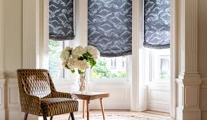 Window Trends 2017 Custom Roman Shades The Low Down On One Of Today U0027s Hottest Window