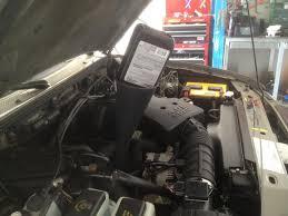 2006 ford explorer transmission fluid change diy gentle transmission fluid flush ranger forums the