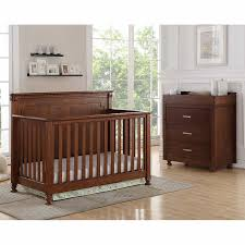 Convert Crib To Bed Belgian 2 Convertible Crib Brown Costco 999 W