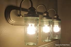 Bathroom Lights Bathroom Light Fixtures Glass Suitable With Bathroom Light