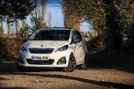 peugeot open top cars 2016 peugeot 108 allure top review a fine city companion