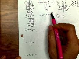 kuta two step equations with integers jennarocca