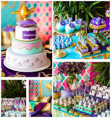 kara u0027s party ideas princess jasmine birthday party kara u0027s party