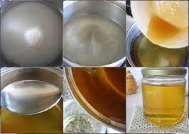 eau de fleur d oranger cuisine sirop de miel fait maison le cuisine de samar