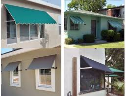 Canvas Awning Standard Js Canvas Awnings Of Sacramento