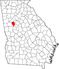fayette county maps file map of highlighting fayette county svg wikimedia