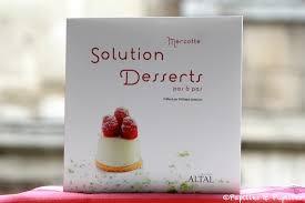 cuisine de mercotte recettes mercotte solution desserts pas à pas solution dessert et