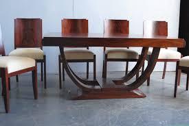 art deco dining table uk art deco dining furniture uk art deco