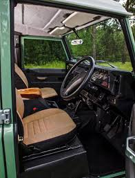 land rover forward control for sale 1992 land rover defender 110 for sale 1984025 hemmings motor news