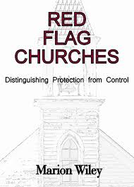 Red Flags Of Abuse Red Flag Churches