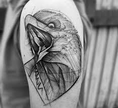 tattoo eagle shoulder tattoo tattoo for men blackwork