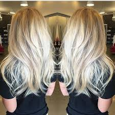 images of blonde layered haircuts from the back best 25 blonde layered hair ideas on pinterest long layered