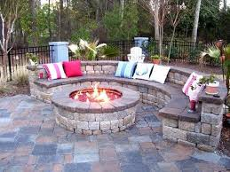 133 best fire pits and pavers images on pinterest garden ideas