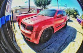jay z jeep the game is giving away a custom jeep grand cherokee srt8 complex