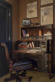 Vintage Desk Ideas Bold Design Ideas Vintage Office Decor Brilliant Home Office