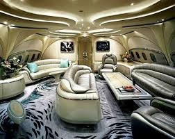 Airplane Interior The Most Luxurious Airlines In The World Airplane Interior Design
