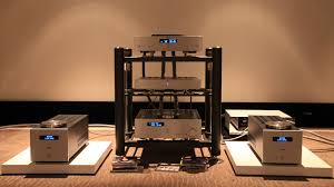 Hrs Audio Rack 6moons Audio Reviews Artesania Exoteryc Rack