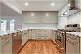 Ideas For Decorating Above Kitchen Cabinets How To Decorate Above Kitchen Cabinets Full Home Modern Cabinets