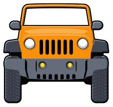 jeep cartoon offroad giant jeep u2013 pop studios props