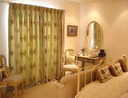 Green Colour Curtains Ideas Delightful Bedroom Curtains Ideas Green Colors Panels