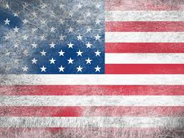 Picture Of The Us Flag Flagge Der Vereinigten Staaten Usa Hintergrundbilder