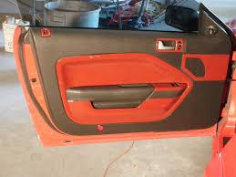 mustang door panel door panel peeling help page 3 the mustang source ford