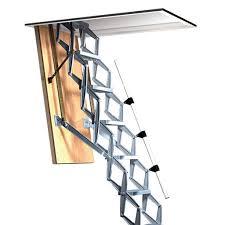 concertina loft ladders premier loft ladders