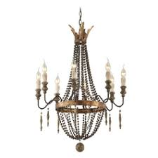 Country Chandelier Fascinating French Country Chandelier About Inspirational Home