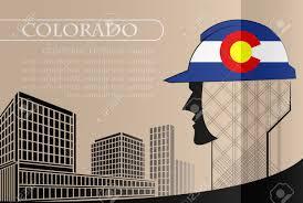 State Flag Of Colorado The Flag Of Colorado Best Image Ficcio Net