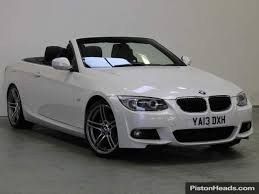 bmw 320d convertible for sale bmw 3 series convertible for sale 28 images black bmw