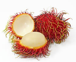 fruit similar to lychee tropical fruit the heart thrills