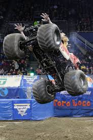 austin monster truck show my day as a monster jam judge