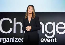Latex Lady Sonia - melinda gates what nonprofits can learn from coca cola ted talk