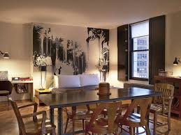 Hotel Dining Room Furniture Ace Hotel New York Hotels In Flatiron New York