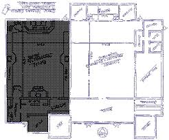 masonic lodge floor plan orinda masonic lodge 122 f am facilities