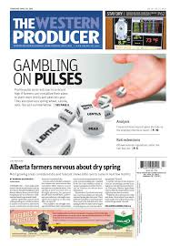 the western producer april 28 2016 by the western producer issuu