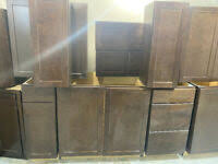 rona brown kitchen cabinets rona kitchens kijiji in ontario buy sell save with