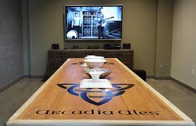 Touch Screen Conference Table Interactive Conference Room Kalamazoo Cornerstone Technologies