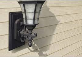 how to install vinyl siding light mounting blocks outdoor wall light mounting block inspire how to install outside