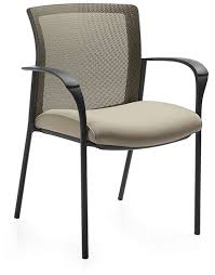 Low Back Armchair Global Vion 6325 Low Back Armchair Track Office Furniture