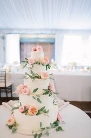 classic wedding cakes classic wedding cake with pink roses elizabeth designs the