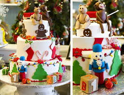 21 best christmas and holiday cakes images on pinterest holiday
