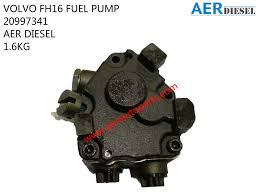 trak volvo volvo fh16 fuel pump 20997341 ajm auto continental corp sdn bhd