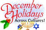 december multicultural celebrations education world