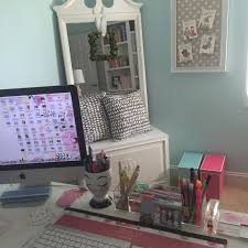 life in fifth grade home office tour