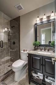 Bathroom Slate Tile Ideas Contemporary 3 4 Bathroom With Pental Meteor Grigio 12x24