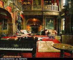 scottish homes and interiors scottish castles interiors